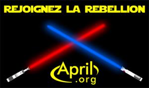 Rejoingez la rébellion