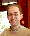 Benoît SIBAUD