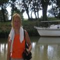 Chantal GENET