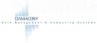 logo de la société Data Management & Computing Systems
