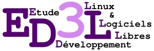 Etude et Développement - Linux et Logiciels Libres