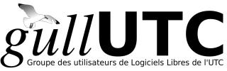 Groupe des utilisateurs de logiciel libre à l'UTC