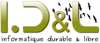 INFORMATIQUE DURABLE & LIBRE