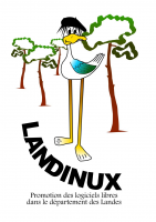 LANDINUX