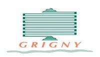 Mairie de Grigny