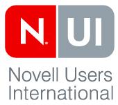 Novell Users International