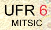 Université Paris8 - UFR MITSIC