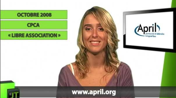 Copie d'écran de la vidéo