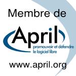 Membre de l'APRIL