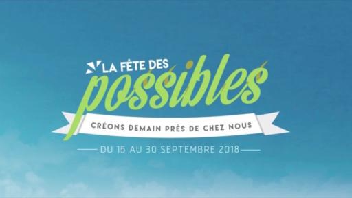 Image de la Fête des Possibles