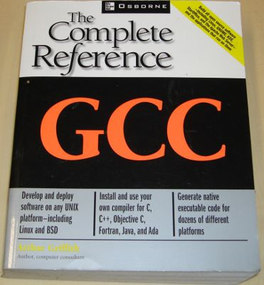 GCC The Complete Reference