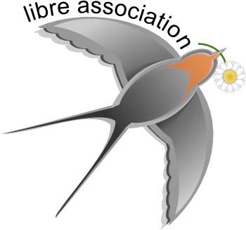 logo libre association