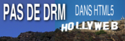 Image illustrant la campagne anti DRM