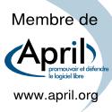 CercLL membre de l'April