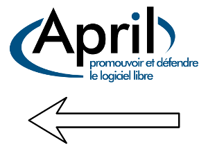 Panneau April