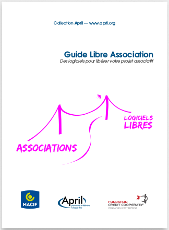 Page                                                                 de                                                                 couverture                                                                 du                                                                 Guide                                                                 Libre Association