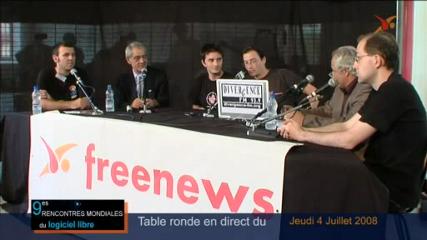 Table ronde avec Henri Emmanuelli, Jean-Christophe Elineau, Jacques Marsant et Benoit Sibaud