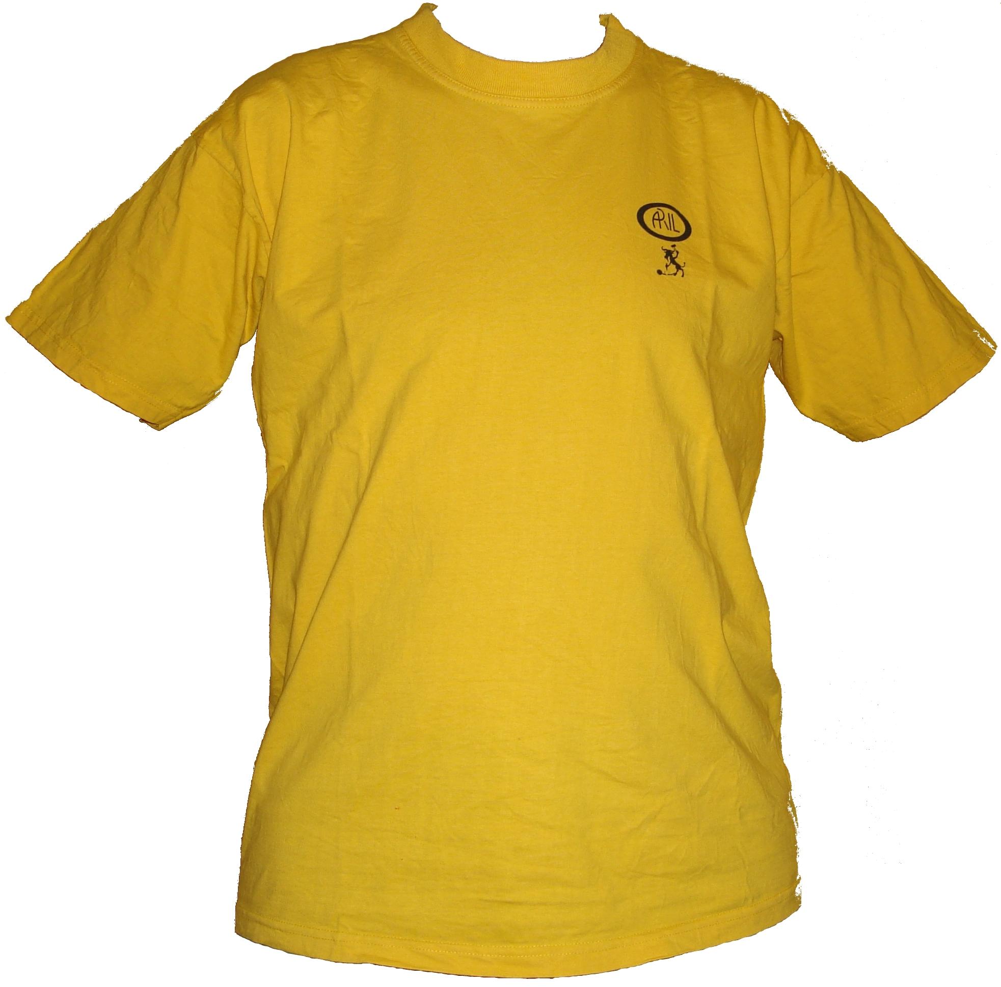 T-shirt 2 de face