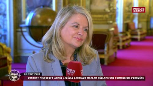 Joëlle Garriaud-Maylam