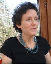 Antoinette Rouvroy