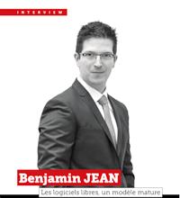 Benjamin Jean