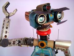 Site ¿Qué es la Robótica?