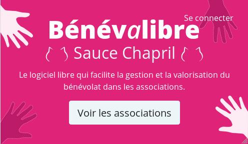 Service benevalibre.chapril.org