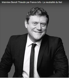 Benoît Thieulin