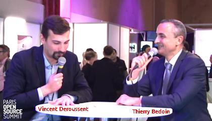 Thierry Bedoin - Vincent Deroussent