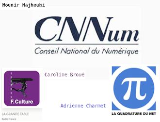 À quoi sert le CNNum - Émission La Grande Table - France ...