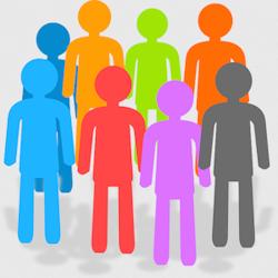 Communauté, image Pixabay