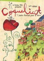 Affiche du festival coquelicot