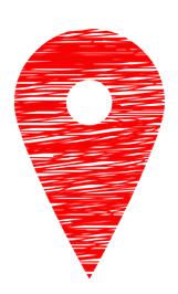 Géolocalisation, Pixabay