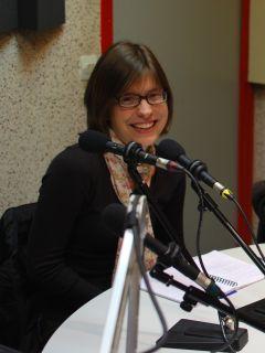 Les questions politiques et citoyennes gérées par l'April - Interview de Jeanne Tadeusz aux rmll 2012