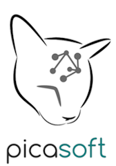 Logo Picasoft