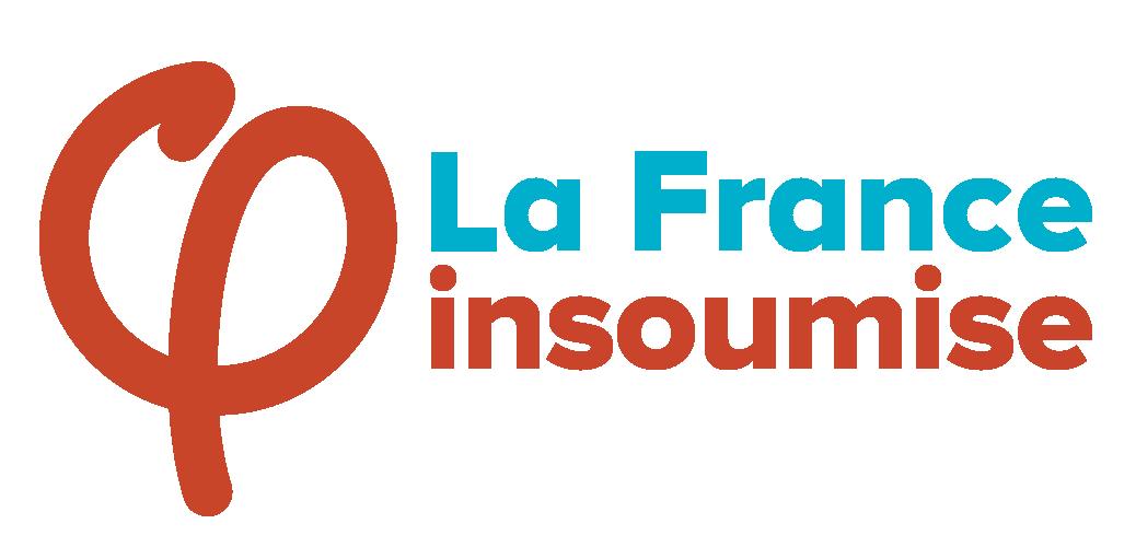 Logo France insoumise