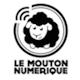 logo mouton numérique