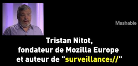 Tristan Nitot