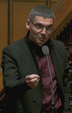 Pierre Ouzoulias
