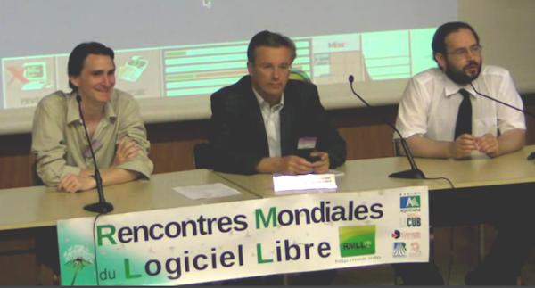 Bayart - Morlier - Dupont-Aignan