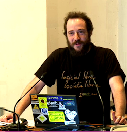 Étienne Gonnu