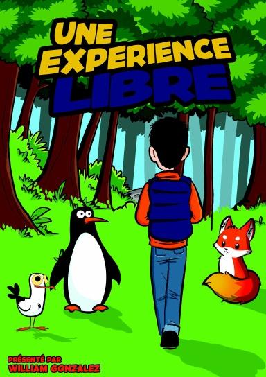image de couverture de Une expérience libre